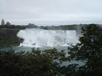 Niagara - americka strana