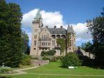 Vaxjo - dvorac Teleborg