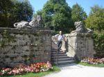 Dvorac Mirabell 2