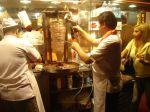 kako se reže doner kebab