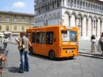Lucca elektrobus