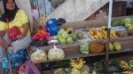 voće na Borneu