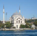 Dolmabahče džamija