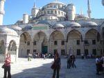 Plava džamija2