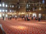 u Plavoj džamiji 3
