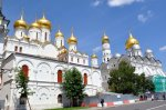 Moskva - crkva