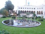 vrtovi ispred 'Nimba'