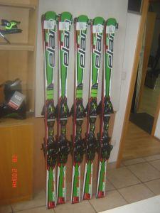 Elan skije