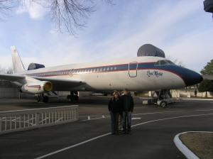 Elvisov avion