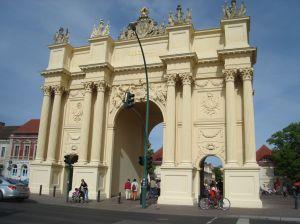 I ovo su Brandenburška vrata