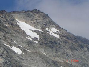 Krpice snijega