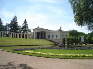 Palača Charlottenhof