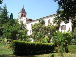Samostan Majke od Milosti na Visovcu