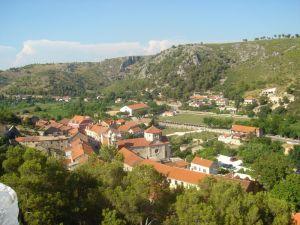 Sjeverni dio grada