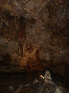 Tamni stalagmit