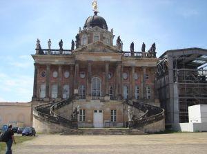 Univerzitet u Novoj palači