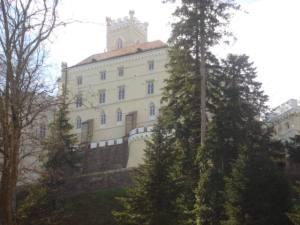 dvorac Trakoscan1