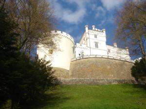 dvorac Trakoscan2