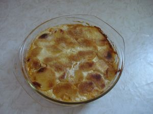 gotovo jelo - francuski krumpir