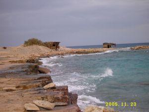 Libijska obala