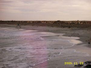 More i pijesak