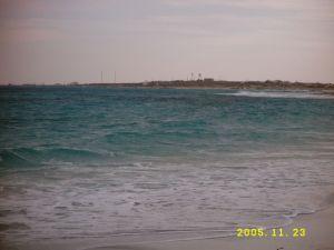Tirkizno more