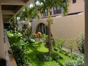 Vrtovi hotela