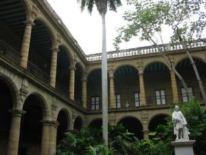 Bivša rezidencija Španjolskog guvernera 1