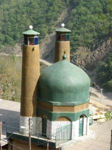 Džamija u Masulehu