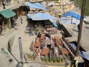 Glavno seosko okupljalište