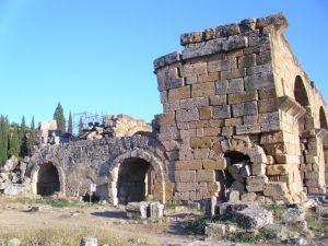 hamam bazilika