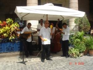 Marakasi - nacionalni instrument
