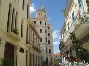 Originalno restaurirane fasade