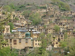 Panorama Masuleha
