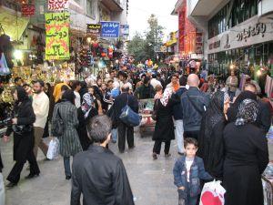 Šetnja u Rashtu