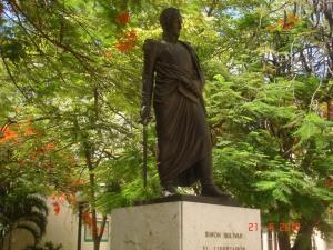 Spomenik Simon Bolivaru