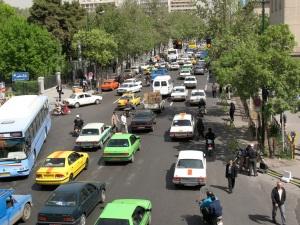 Svakodnevni život na cesti