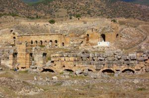 teatar u Hierapolisu