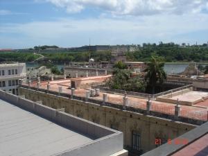 Tvrđava iz 17 stoljeća izgrađena radi zaštite od gusara