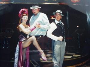 Senor Tango 2