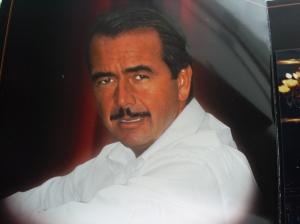 Senor Tango