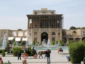 Ali Kapu palača