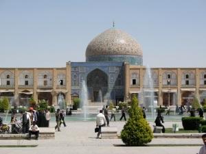 Džamija Šeika Lotf Allah