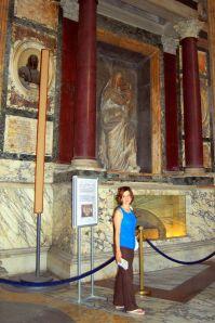 Rafaelova grobnica