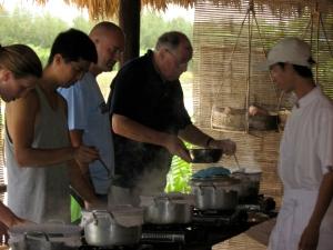 škola kuhanja